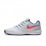 Nike Air Zoom Prestige Women Clay/Padel White/Hot Lava 36