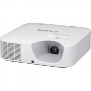 Casio XJ-F20XN-UJ Videoproiettore 3300Ansi Lumen Dlp Xga 1024x768 Pixel Bianco