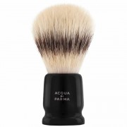 Acqua Di Parma Black Travel Shaving Brush