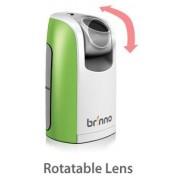 Brinno TLC200 Timelapse Camera met LCD Scherm groen