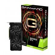 VGA Gainward GTX 1660 Ghost, nVidia GeForce GTX 1660, 6GB, do 1785MHz, 24mj (426018336-4481)
