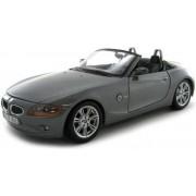Modelauto BMW Z4 Cabrio 1:24 - speelgoed auto schaalmodel