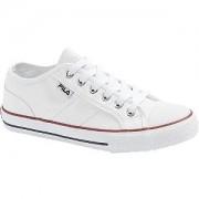 Fila Witte canvas sneaker 33