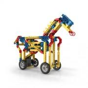 Set Inginerie 80 Modele Cu Motor Engino
