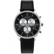 Ceas barbatesc Gant Time GTAD00201199I Greenville Cronograf 44mm 5ATM