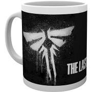 The Last of Us Part II - Firefly - bögre
