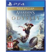 Joc ASSASSINS CREED ODYSSEY Gold Edition - PS4