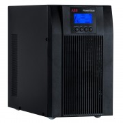 UPS, ABB 11T G2 3KVA B, 3000VA, On-Line Double Conversion (4NWP100162R0001)