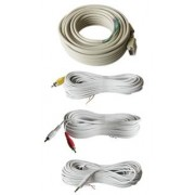 Vision TC2-LT5MCABLES 5m White video cable adapter