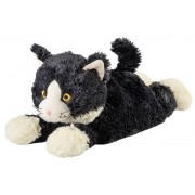 Warmies Magnetronknuffel Poes 26cm