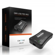 Enttec DMX-USB Pro MK2 USB/DMX - Interface