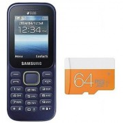 Samsung Guru 310/ Good Condition/ Certified Pre Owned (1 Year Warranty) with 64GB Memory Card