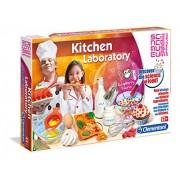 Clementoni 61325 Kitchen Laboratory Toy