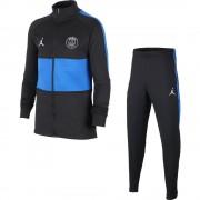 Nike Paris Saint Germain Trainingspak 2019-2020 Kids - Zwart - Size: 140