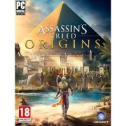 Assassins Creed Origins PC Game Offline Only