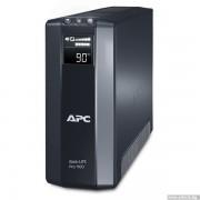 UPS, APC Back-UPS RS Pro, 900VA, Shuko, Line-Interactive (BR900G-GR)