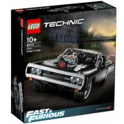 Lego 42111 - Technic The Fast and the Furious Dom's Dodge Charger