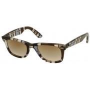 Ray-Ban RB2140 Original Wayfarer Rare Prints Sunglasses 1086/51
