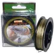 Fir Textil PB Mussel 2-Tone, Weed Green, 20m