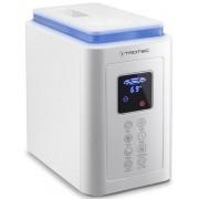 Umidificator cu ultrasunete Trotec B5E, Higrostat, Display, Timer, Ionizare, Consum 25 W/h, Pentru 30 mp