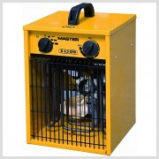 Elektrický ohrievač B 3,3 kW EPB Master