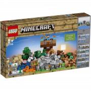 Lego Minecraft: The Crafting Box 2.0 (21135)