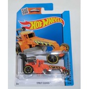 Hot WHeeLs SHOWDOWN Hot Wheel C4982 982J JC 10/250 HW CITY STREET CLEAVER single item minicar car MATEL