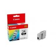 Canon Cartucho CANON BCI-24 Negro (6881A044)