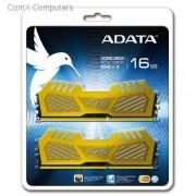 Adata AX3U2800W8G12-DGV XPG v2 , Yellow (gold)