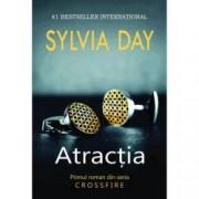 Atractia. Crossfire Vol. I