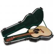 SKB 000 Sized Acoustic Guitar Case Koffer Akustikgitarre