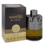 Azzaro Wanted By Night Eau De Parfum Spray 3.4 oz / 100.55 mL Men's Fragrances 543558