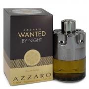 Azzaro Wanted By Night Eau De Parfum Spray 3.4 oz / 100.55 mL Men's Fragrances 543558