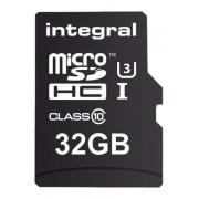 Integral Carte Micro SD