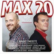 Video Delta Pezzali Max - Max 20 - CD