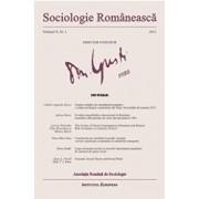 Sociologie Romaneasca. Vol. X, Nr. 1/***