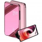 Funda Flip Cover Huawei P20 PRO Espejo - Rosa