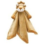 Teddykompaniet Snuttefilt Diinglisar Wild Lejon