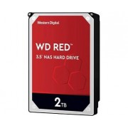 WD Red WD20EFRX 64MB 2TB 5400RPM