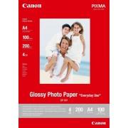 Canon Papier Photo GP-501 200g A4 100 Feuilles Brillant