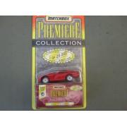 Matchbox Premiere Dodge Viper GTS Coupe Series 14 (34318)