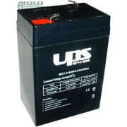 UPS 6V 4,5Ah