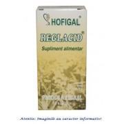 Reglacid 60 capsule Hofigal