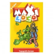 Lobbes Maxi Loco - Europa (10-12)