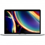 "Apple MacBook Pro 13"" Touch Bar/QC Laptop Display Retina Procesor Intel Core i5 2.0GHz 16GB RAM 512GB SSD Silver Keyboard RO"