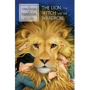 The Lion, the Witch and the Wardrobe, Paperback/C. S. Lewis