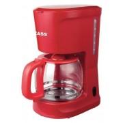 Cafetiera Zass ZCM 10 RL, 1000W, 1,5l (Rosu)
