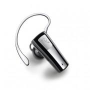 Cellular Line BTMICRO5 Aggancio, Auricolare Monofonico Bluetooth Nero,
