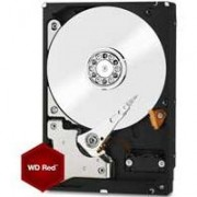 Western Digital NAS Hard disk 2TB Red WD20EFRX 0130468
