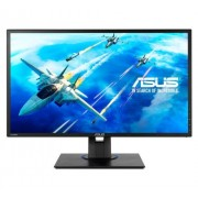 "Monitor TFT, ASUS 24"", VG245HE, Gaming, 1ms, 75Hz, 100Mln:1, HDMI, Speakers, FullHD"